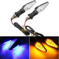 Universal Motorcycle Motorbike Bike LED Turn Signal Indicator. On Free Business Advertising Canada