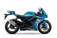 2018 Suzuki GSX R600 NO FREIGHT  NO PDI on free online classified ads in Canada