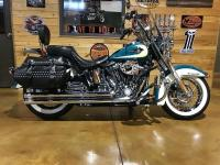 2009 Harley-Davidson FLSTC - Heritage Softail on free online classified ads in Canada