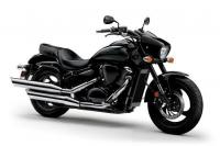 2018 Suzuki Boulevard M50 on free online classified ads in Canada.