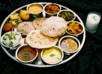 Indian Food Tiffin Service (7 days a week)