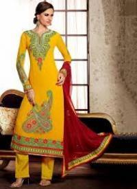 Salwar Kameez with bets online offers