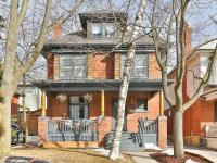 Recently Renovated Detached 4 Bedroom Home @ Hammersmith Ave on houses for sale in Canada