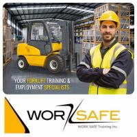 Forklift JOBS and Training plus Licence Earn 14 to 20