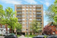 2 Bedrooms at 115 Dowling Avenue  Toronto  ON M6K 3A3
