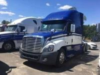 2016 Freightliner Cascadia Evolutuions