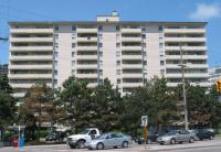 2 Bdm. Apartment for Rent in North York! Bathurst and Rockford on free ads online Canada