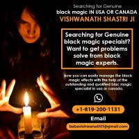 Black Magic Removal Astrologer In Toronto Consult Him