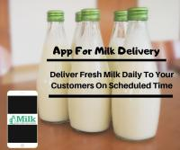 Milk Online Delivery App Services