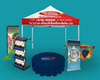 Do you want to become a reseller for trade show display products?