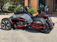 2015 Can-Am Spyder F3 S 6-Speed Manual (SM6) on free online classified ads in Canada.