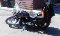 2003 vstar 650 custom mint condition on free online classified ads in Canada