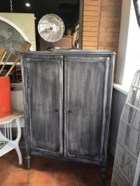 c1890 s Antique refinished wardrobe $780 on  best online classifieds canada