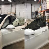 Car Tints / Automotive Window Tinting