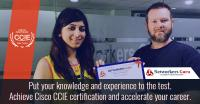Best CCNP Security Certification Training Institute in Gurgaon, Delhi NCR