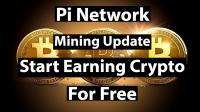 Start Earning Crypto Currency For Free - PI Network