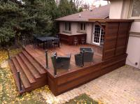 PVC Deck Companies - Royal Innovation