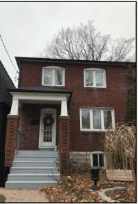BAYVIEW EGLINTON - 3 BED NOT ON MLS on houses for sale in Canada