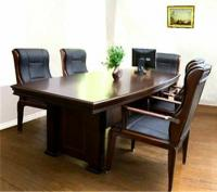 Wide Selection - Conference Table  on buy and sell Toronto