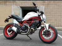 2017 Ducati Monster 797 on free online classified ads in Canada