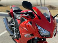 NEW 2015 CBR 300R FOR SALE