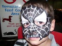 Event Entertainment - Balloon Twisting Face Painting Airbrush classifieds site canada