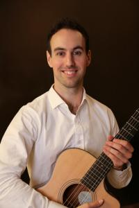Guitar Lessons (over 15 years teaching experience)
