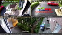 CCTV Security Camera Surveillance installation & IT