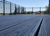 Professional Deck Contractors Near Me - Royal Innovation