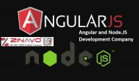 Angular and Node.JS Development Services & Solution
