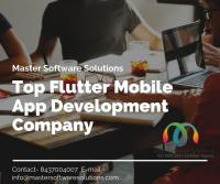 Flutter App Development Services
