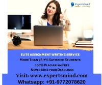Need Assignment Help At Affordable Price!