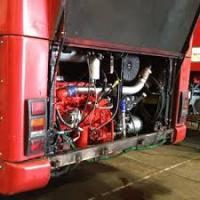 Get Your Bus Engine Repaired By Sm Autocare Shop in Markham
