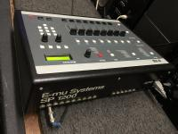Emu SP1200 Drum BIG KNOBS Machine