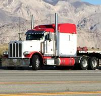 2009 peterbilt 388 for sale on online ads Canada