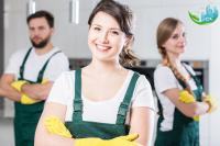 BEST CLEANING COMPANY IN CITY OF TORONTO on job sites in canada