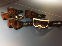$10 each skiing goggles