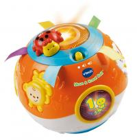 Used VTech Move and Crawl Baby Ball on free classified ads Canada