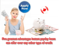 Payday Loans For Disability Income Ontario