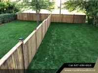 Fence Installation in Toronto - Royal Innovation