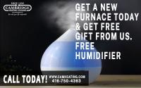 Looking for a New Humidifier, Hot Water Tank, Furnace or Air con