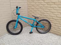 BMX BIKE BMX ,,DK,, VERY GOOD CONDITION BIKE On Now Toronto Classifieds