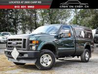 2008 Ford F-250 XLT 4WD On Number 1 Classifieds Website in Canada