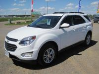 2017 Chevrolet Equinox LT On Number 1 Classifieds Website in Canada