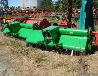 7.5ft John Deere 26 Flail Shredder On Number 1 Classifieds Website in Canada