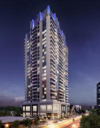 New Luxury TRICAR AZURE Condos for Sale in Downtown London On Houses For Sale in Canada