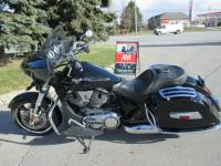 2013 Victory Motorcycles Cross Country on free online classified ads in canada