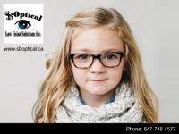 High Quality Special Children Glasses Toronto - SB Optical