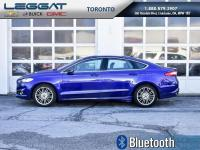 2015 Ford Fusion SE - Bluetooth - SYNC on free online classified ads in canada