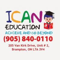 FREE TRIAL CLASS-ICAN EDUCATION–Tutoring all subjects & grades on free job advertising sites canada